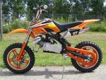 Dirt Bike 49cc - Delta 10""